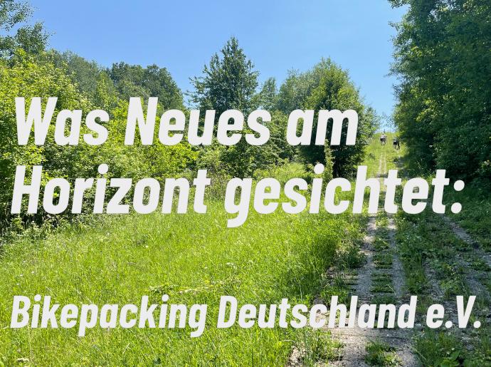 Bikepacking Deutschland e.V.