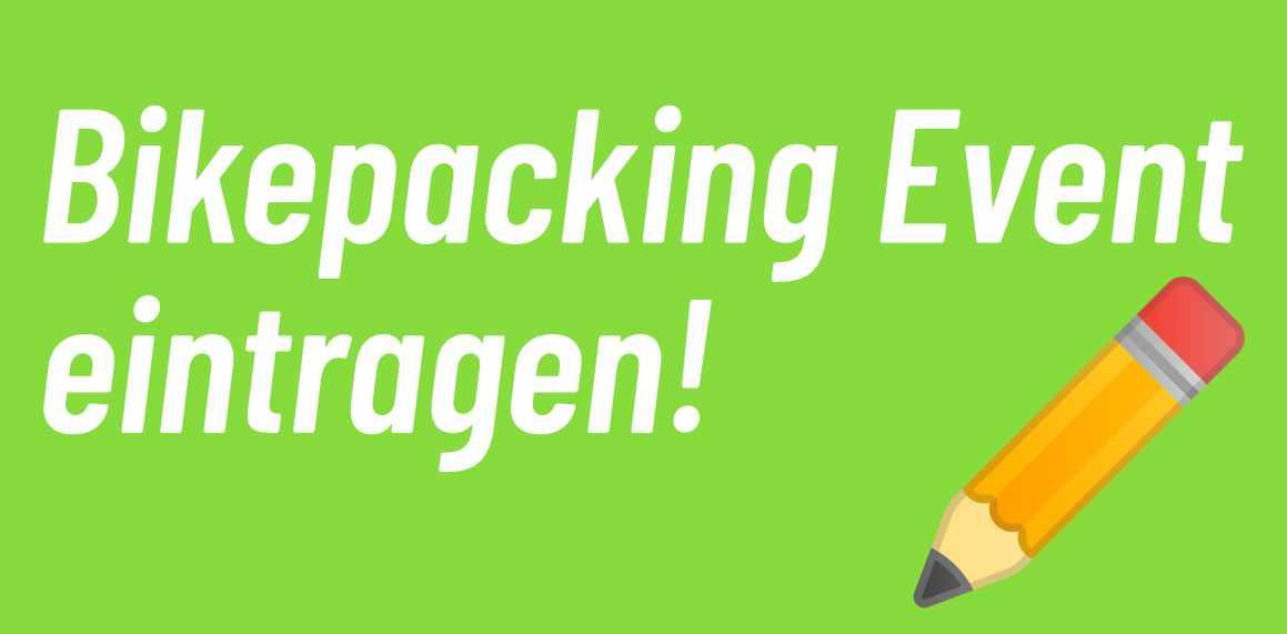 bikepacking-event hinzufuegen