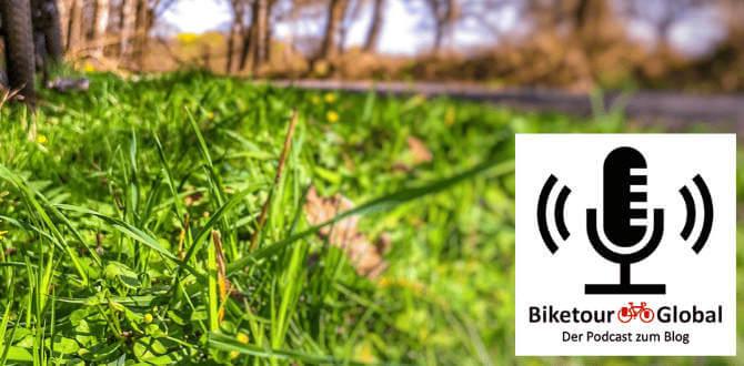 Der Podcast von Martin Moschek: biketour global
