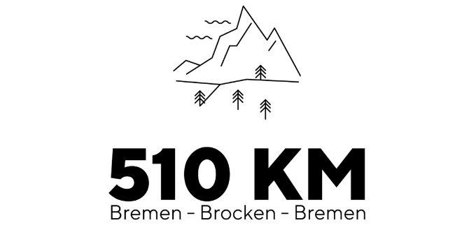 Bremen - Brocken - Bremen