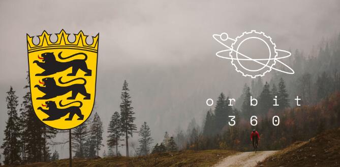 orbit 360 Baden Württemberg