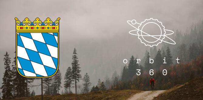 orbit 360 Bayern