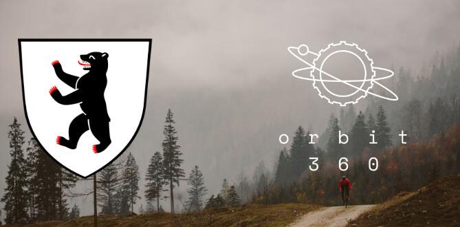 orbit 360 Berlin