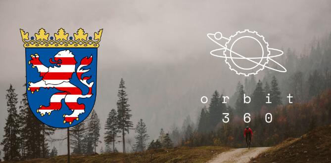orbit 360 Hessen