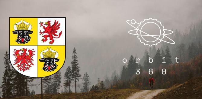 orbit 360 Mecklenburg Vorpommern