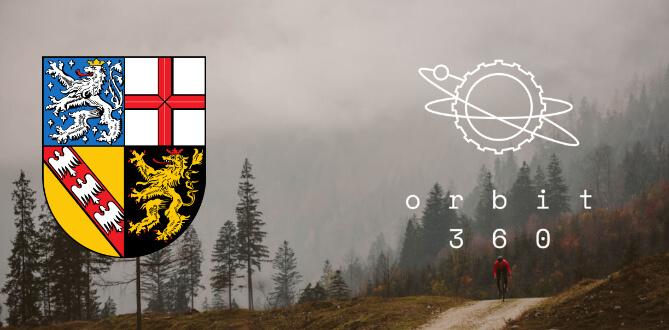 orbit 360 Saarland