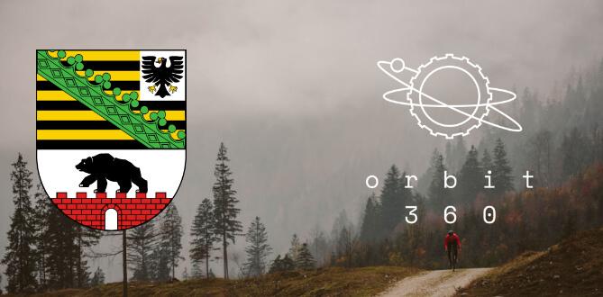 orbit 360 Sachsen Anhalt