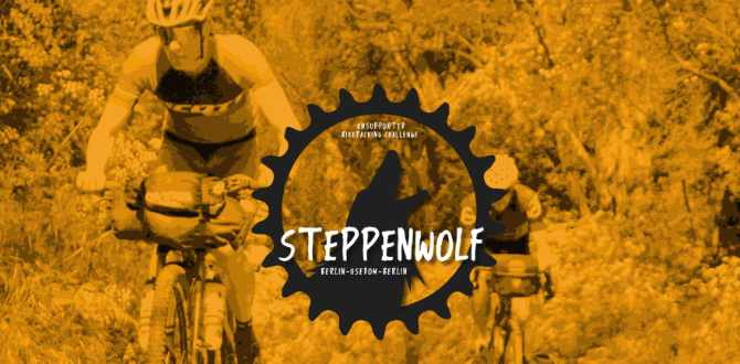 Steppenwolf Berlin